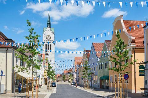 Neustadt Donau